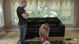 Streaming porn video still #2 from Bound To Please Submissives