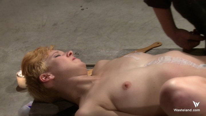 Streaming porn video still #1 from Bound To Please Submissives