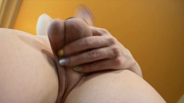 Streaming porn video still #1 from She-Male Strokers 89