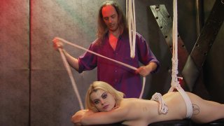 Streaming porn video still #4 from Kink School: An Advanced Guide To BDSM