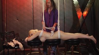 Streaming porn video still #5 from Kink School: An Advanced Guide To BDSM