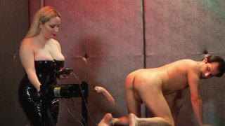 Screenshot #6 from Kink School: An Advanced Guide To BDSM