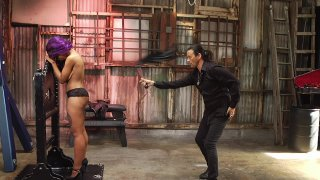 Streaming porn video still #2 from Kink School: An Advanced Guide To BDSM