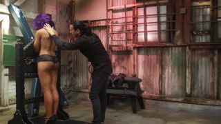 Streaming porn video still #9 from Kink School: An Advanced Guide To BDSM