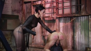 Streaming porn video still #8 from Kink School: An Advanced Guide To BDSM