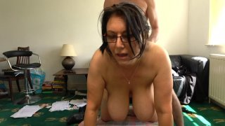 Streaming porn video still #5 from 30+ Subs & Big Jugs