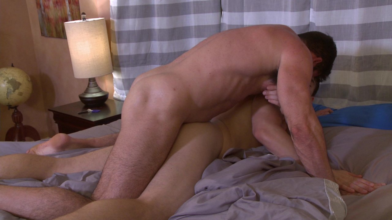 massive cum load in gay ass