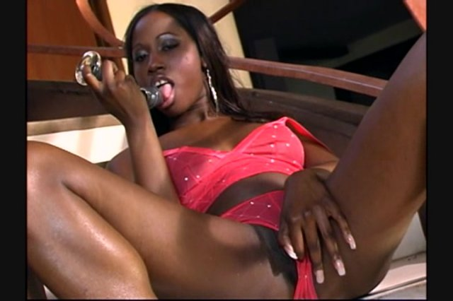 Streaming porn video still #1 from Toys, Twats, Tits