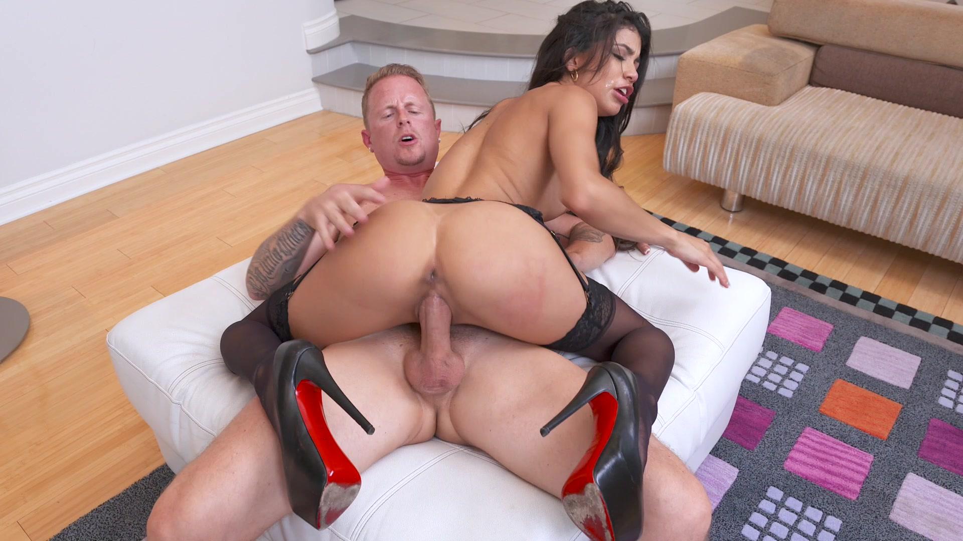 Tommy gunn porn actor model