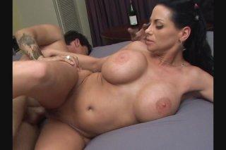 Streaming porn video still #1 from My Big Tit Mom