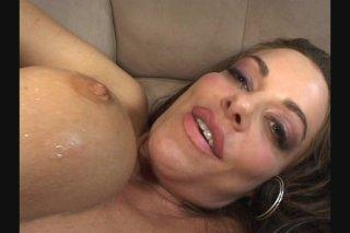 Streaming porn video still #10 from My Big Tit Mom