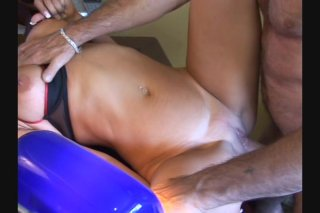 Streaming porn video still #20 from My Big Tit Mom