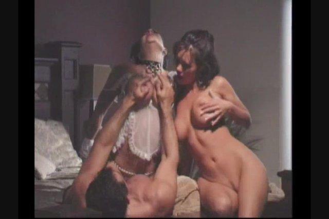 Streaming porn video still #4 from Moonlighting Wives