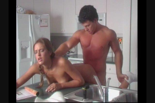 Streaming porn video still #2 from Dream Girl Next Door, The