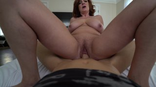 Streaming porn video still #6 from Step Mother Son Perversions Vol. 2