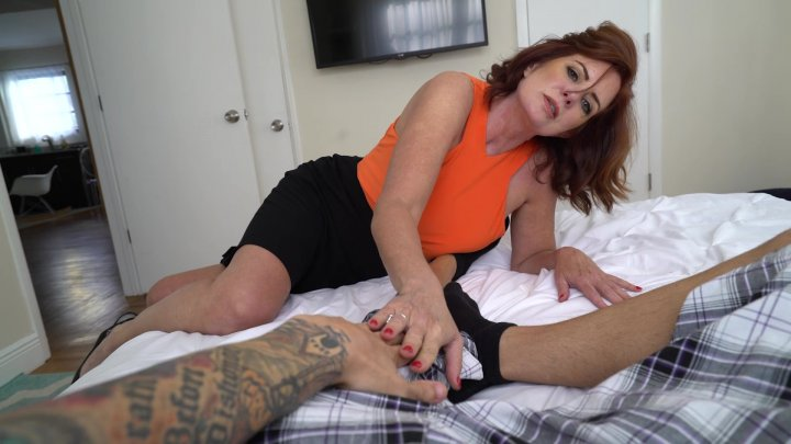 Streaming porn video still #3 from Step Mother Son Perversions Vol. 2