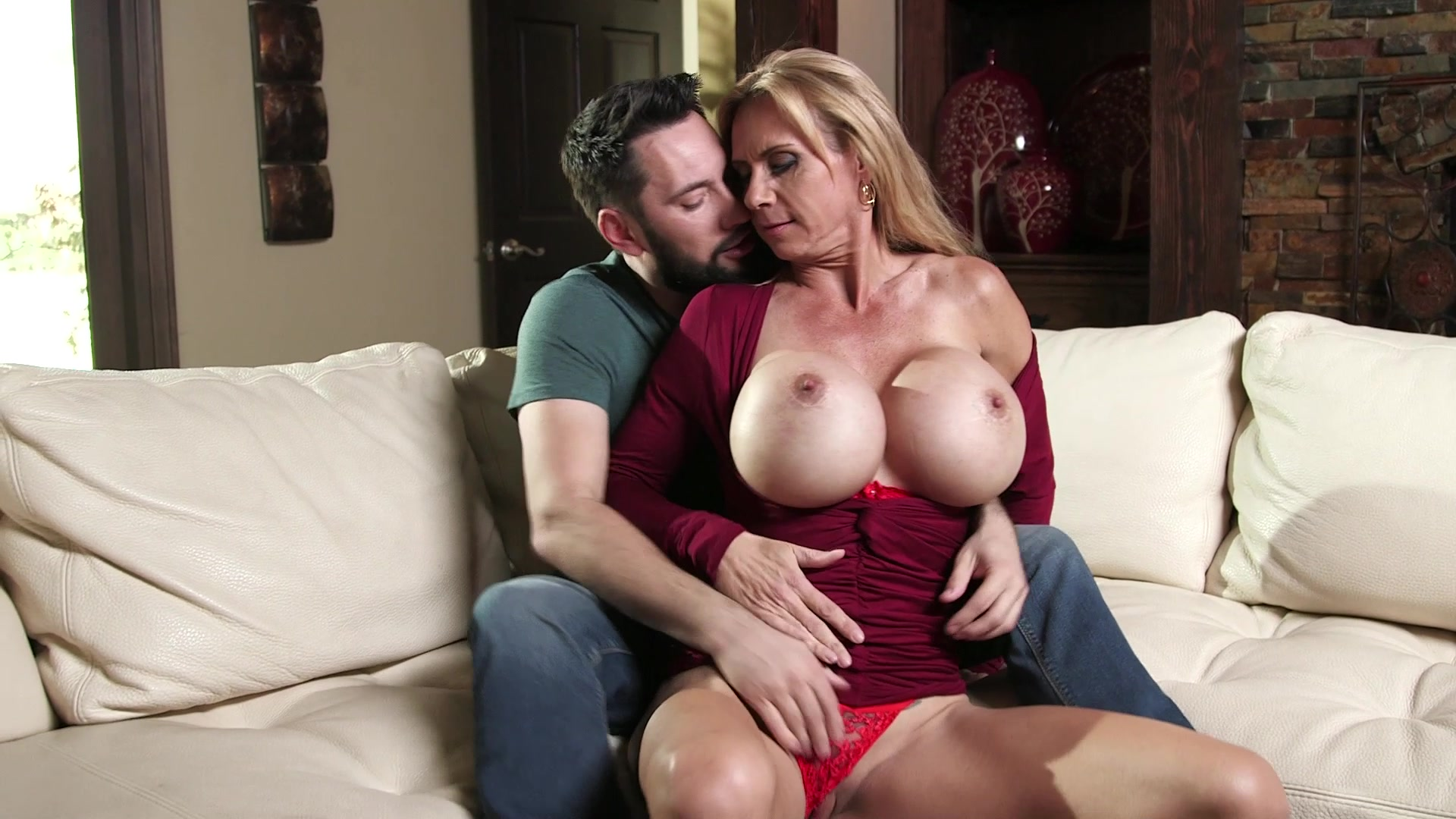 I Love My Moms Big Tits 2 2016 Videos On Demand -3876