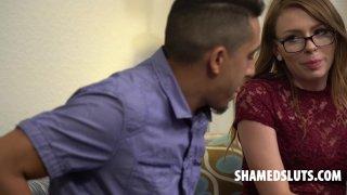 Streaming porn video still #3 from Shamed Sluts: Alex Blake