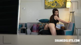 Streaming porn video still #1 from Shamed Sluts: Joseline Kelly