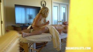 Streaming porn video still #3 from Shamed Sluts: Cristi Ann