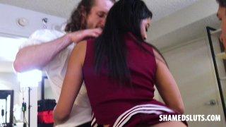 Streaming porn video still #4 from Shamed Sluts: Maya Bijou