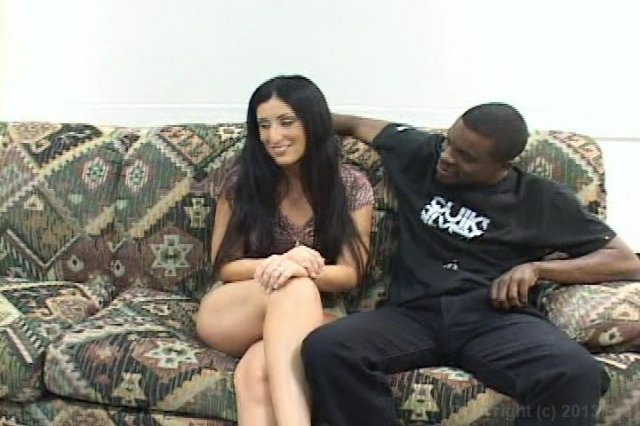 Streaming porn video still #5 from Abominable Black Man #3