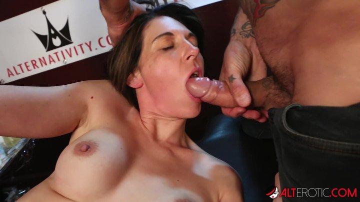 Streaming porn video still #2 from My Tattoo Girls 2