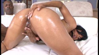Streaming porn video still #3 from Anal Cuties Vol. 4