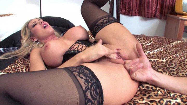 Streaming porn video still #6 from Big Boob Bonanza
