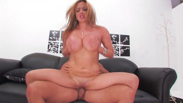Streaming porn video still #1 from Big Boob Bonanza