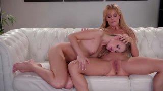 Streaming porn video still #4 from Mom's Breast Advice
