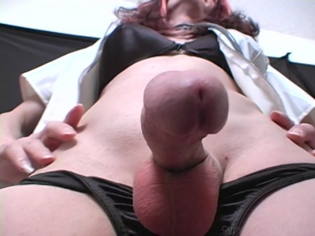 Streaming porn video still #1 from Suck My Tranny Cock