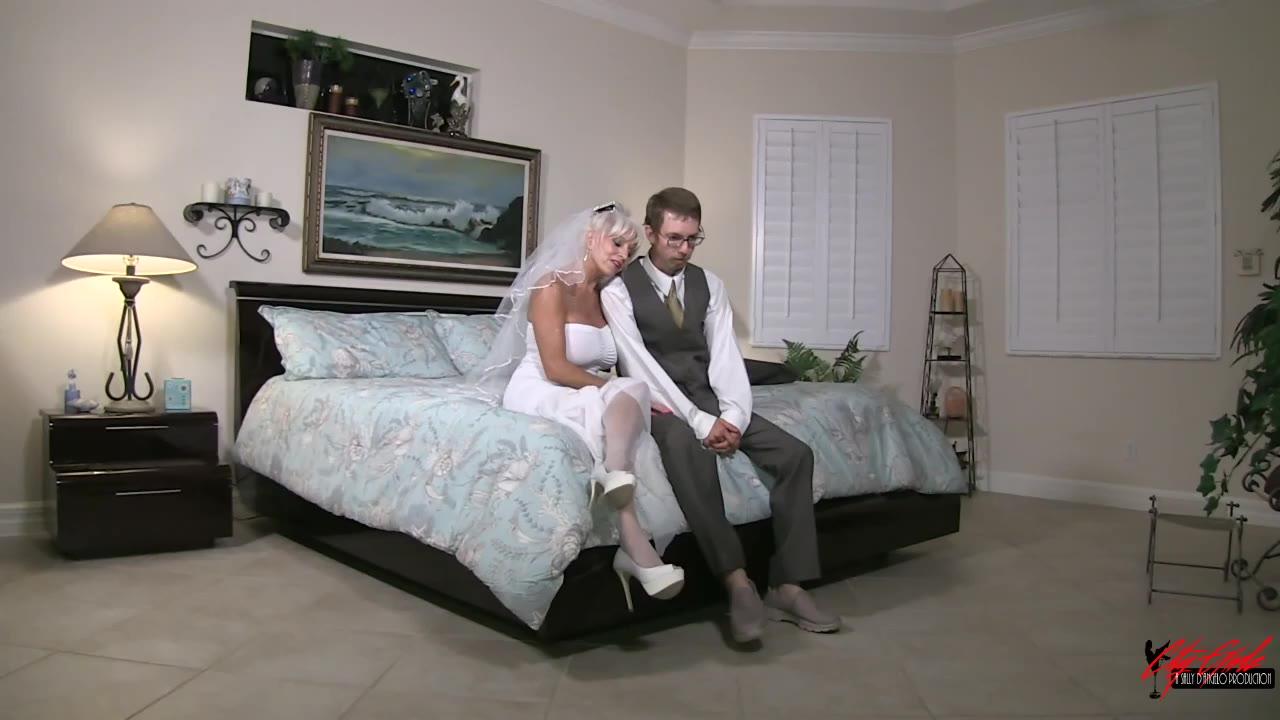 Free wedding day porn-3849