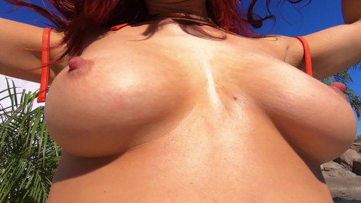 Streaming porn video still #3 from Alexis Texas Roadtrip Vol. 1