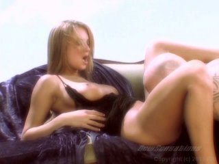 Streaming porn video still #1 from Young Girls With Big Tits #2