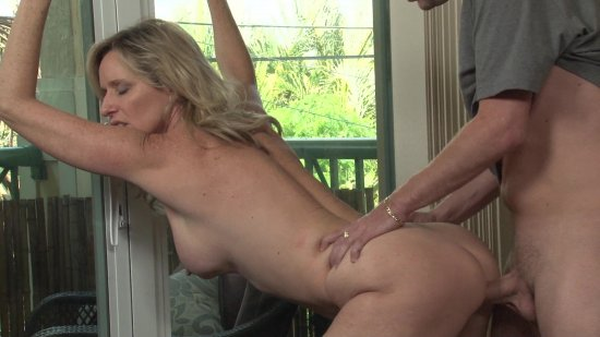 Big breasted mature porn