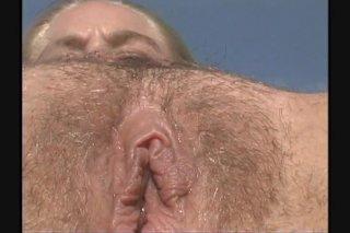 Streaming porn video still #8 from Horny Hairy Girls 5