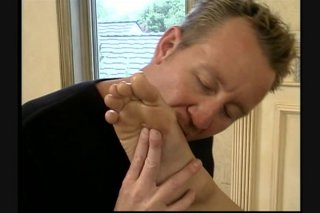 Streaming porn video still #2 from Barefoot Confidential 17