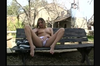 Streaming porn video still #1 from Barefoot Confidential 17