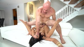 Streaming porn video still #8 from Exotic & Curvy 7