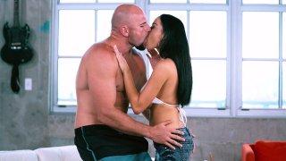 Streaming porn video still #1 from Exotic & Curvy 7
