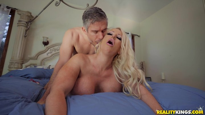 Streaming porn video still #1 from Monster Curves Vol. 40