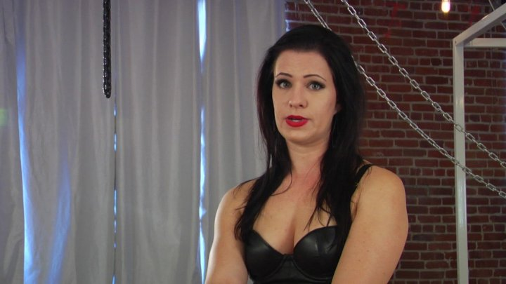 Streaming porn video still #3 from Tips From A Dominatrix