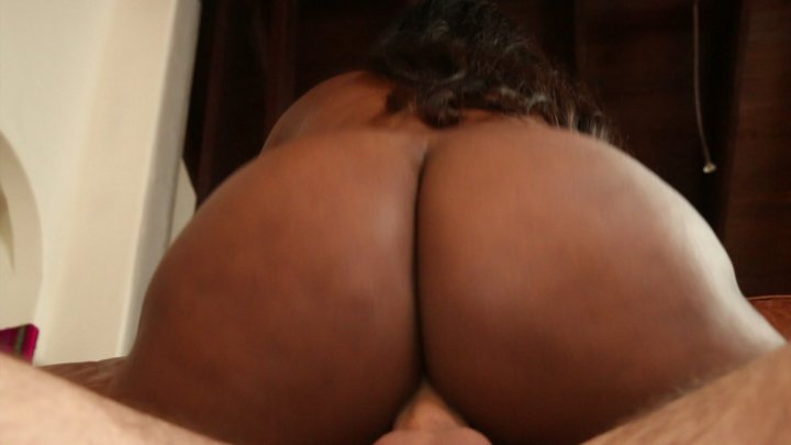 Streaming porn video still #2 from My Baby Got Back - Whitewashed