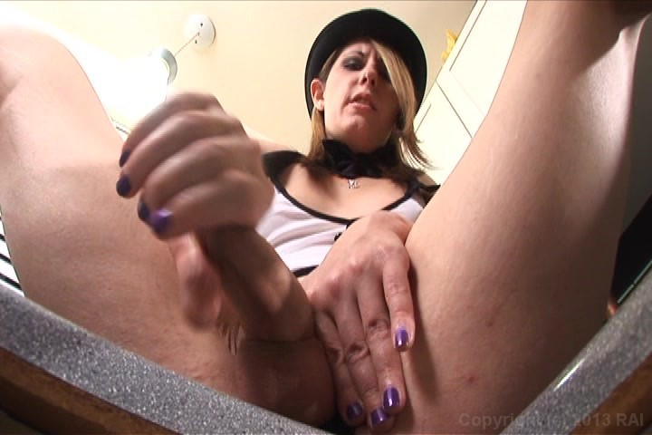 Amy daly jerking off