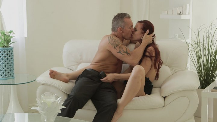 Streaming porn video still #1 from Fathers & Daughters Vol. 2