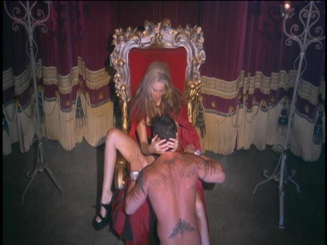 Streaming porn video still #3 from Sex Magician