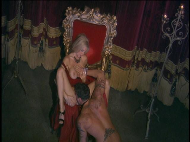 Streaming porn video still #1 from Sex Magician
