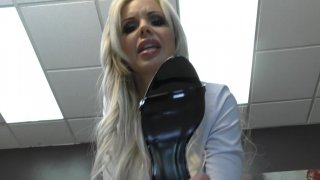 Streaming porn video still #4 from Mean Bitches P.O.V. Vol. 15