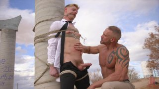 Cody Steele Tormented By Lord of Sodom Dallas Steele